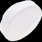 Ecola Light GX53 LED 11,5W Tablet 220V 2800K 27x75 матовое стекло (композит) 30000h