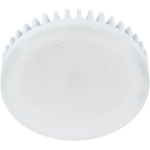 Ecola Light GX53 LED 11,5W Tablet 220V 2800K 27x75 матовое стекло (ребристый алюм. радиатор) 30000h