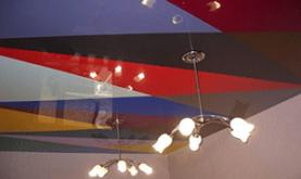 Какие натяжные потолки бывают: детальное описание
